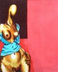 Obras de arte: America : Colombia : Antioquia : Medellin : SIN TITULO  serie mujer fatal