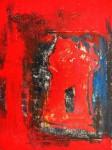 Obras de arte: America : Argentina : Buenos_Aires : Capital_Federal : Por el ojo de una cerradura…