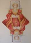 Obras de arte: Europa : España : Canarias_Santa_Cruz_de_Tenerife : Santa_Cruz_Tenerife : Carta de Pocker ( Ana de Cleves)