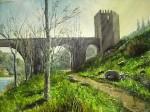 Obras de arte: Europa : España : Castilla_la_Mancha_Ciudad_Real : Ciudad_Real : Puente San Martín