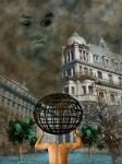 Obras de arte: America : Argentina : Buenos_Aires : 9_de_julio : Desde el CAbildo