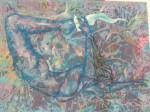 Obras de arte: America : Ecuador : Pichincha : Quito : CONTORCION EN LA NATURALEZA