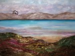 Obras de arte: Asia : Israel : Southern-Israel : beersheva : Desde la casa de Beky