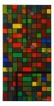 Obras de arte: America : Argentina : Buenos_Aires : San_Isidro : Cromatismo Enclaustrado