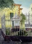 Obras de arte: Europa : España : Castilla_la_Mancha_Ciudad_Real : Ciudad_Real : El caño roto