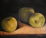 Obras de arte: America : Venezuela : Miranda : Caracas_ciudad : Tres Manzanas