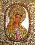 Obras de arte: America : Venezuela : Miranda : Caracas_ciudad : Madonna