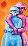 Obras de arte: America : México : Chihuahua : ciudad_juarez : Estare contigo por siempre