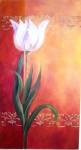 Obras de arte: Asia : Israel : Southern-Israel : beersheva : tulipan