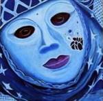 Obras de arte: Europa : España : Murcia : cartagena : Mascara