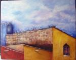 Obras de arte: America : México : Guanajuato : Guanajuato_capital : tretala con cariño