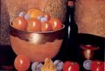 Obras de arte: Europa : España : Galicia_La_Coruña : Coruna : Frutas da Painceira