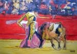 Obras de arte: Europa : España : Andalucía_Sevilla : paso_2 : Tauro 01