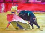 Obras de arte: Europa : España : Andalucía_Sevilla : paso_2 : Tauro 02