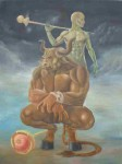 Obras de arte: America : Perú : Callao : callao-bellavista : torre toro