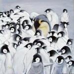 Obras de arte: Europa : España : Murcia : cartagena : pingüinos