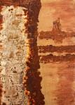 Obras de arte: Europa : España : Catalunya_Barcelona : Barcelona_ciudad : Tríptic