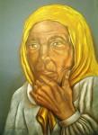 Obras de arte: America : Venezuela : Miranda : Caracas_ciudad : Melancolía