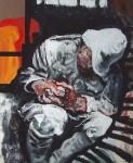 Obras de arte: Europa : España : Catalunya_Tarragona : Masllorenç : La Plegaria