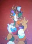 Obras de arte: Europa : España : Aragón_Zaragoza : zaragoza_ciudad : Desnudo de mujer