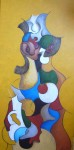 Obras de arte: Europa : España : Aragón_Zaragoza : zaragoza_ciudad : Mujer con jarra