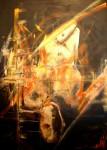 Obras de arte: America : Argentina : San_Juan : SAN_JUAN_CIUDAD : los restos de nuestro amor