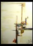 Obras de arte: America : Argentina : San_Juan : SAN_JUAN_CIUDAD : Se hace camino al andar