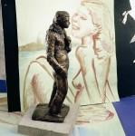 Obras de arte: Europa : España : Catalunya_Tarragona : Tarragona_Ciudad : Bohemio