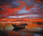 Obras de arte: America : México : Baja_California_Sur : lapaz : Alineacion estelar