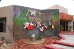 Obras de arte: America : México : Baja_California_Sur : lapaz : Rompimiento de Piñata