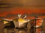 Obras de arte: America : México : Baja_California_Sur : lapaz : Tres jornadas