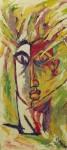 Obras de arte: Europa : España : Andalucía_Jaén : Jaen_ciudad : Cronos