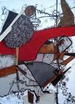 Obras de arte: America : Argentina : San_Juan : SAN_JUAN_CIUDAD : Costuras