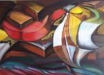 Obras de arte: America : Colombia : Cundinamarca : engativa : Sus cosas