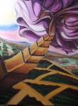 Obras de arte: America : Colombia : Cundinamarca : engativa : Creciente