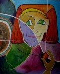 Obras de arte: Europa : Espa�a : Valencia : Alicante : Intelectualismo 19-b