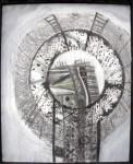 Obras de arte: America : Perú : Lima : chosica : ciudad paraiso