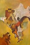 Obras de arte: America : Puerto_Rico : San_Juan_Puerto_Rico : Sanjuan : Geomancias I