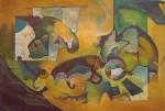 Obras de arte: America : Puerto_Rico : San_Juan_Puerto_Rico : Sanjuan : Geomancias VI