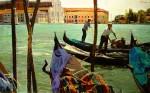 Obras de arte: America : Argentina : Buenos_Aires : Ciudad_de_Buenos_Aires : Andemo in Gondola !!!!
