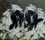Obras de arte: America : Argentina : Mendoza : mendoza_ciudad : los coleccionistas