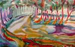 Obras de arte: America : Chile : Antofagasta : antofa : canal du midi 2