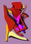 Obras de arte: America : Ecuador : Tungurahua : Ambato : Geométrica # 12