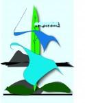 Obras de arte: America : Ecuador : Tungurahua : Ambato : Geométrica # 24