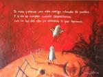 Obras de arte: America : México : Baja_California_Sur : lapaz : Alas para volar