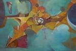 Obras de arte: America : Puerto_Rico : San_Juan_Puerto_Rico : Sanjuan : Geomancias VII