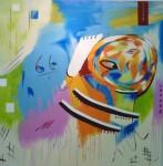 Obras de arte: Europa : España : Comunidad_Valenciana_Alicante : Alfaz_del_Pi : Serie capicua( 6 obras)