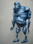 Obras de arte: America : Argentina : Buenos_Aires : Bella_Vista : Deforme