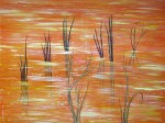 Obras de arte: Europa : España : Galicia_Pontevedra : Redondela : Serenidad