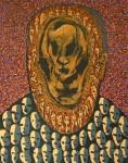 Obras de arte: America : Colombia : Quindio : Armenia-ciudad : El Rostronauta